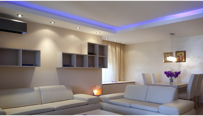 LED lights for Drawing Rooms