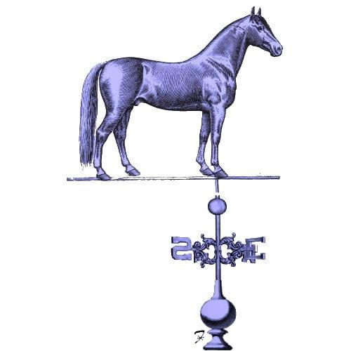 Icon-Horse-Weathrvanes